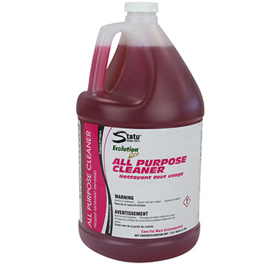 Ecolution Pro All Purpose Cleaner | 115875